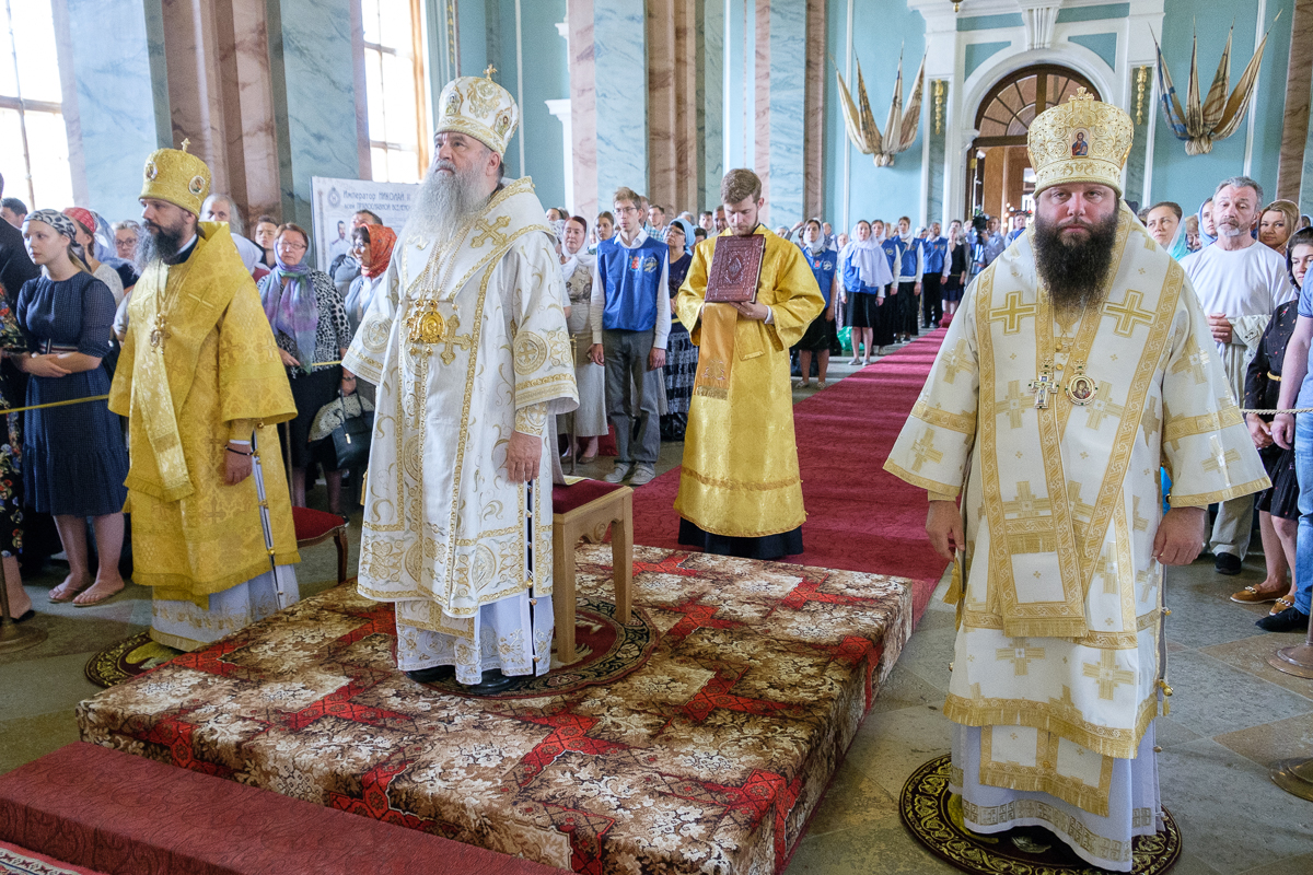 Feast of St Peter and St Paul 2016: How and why do we